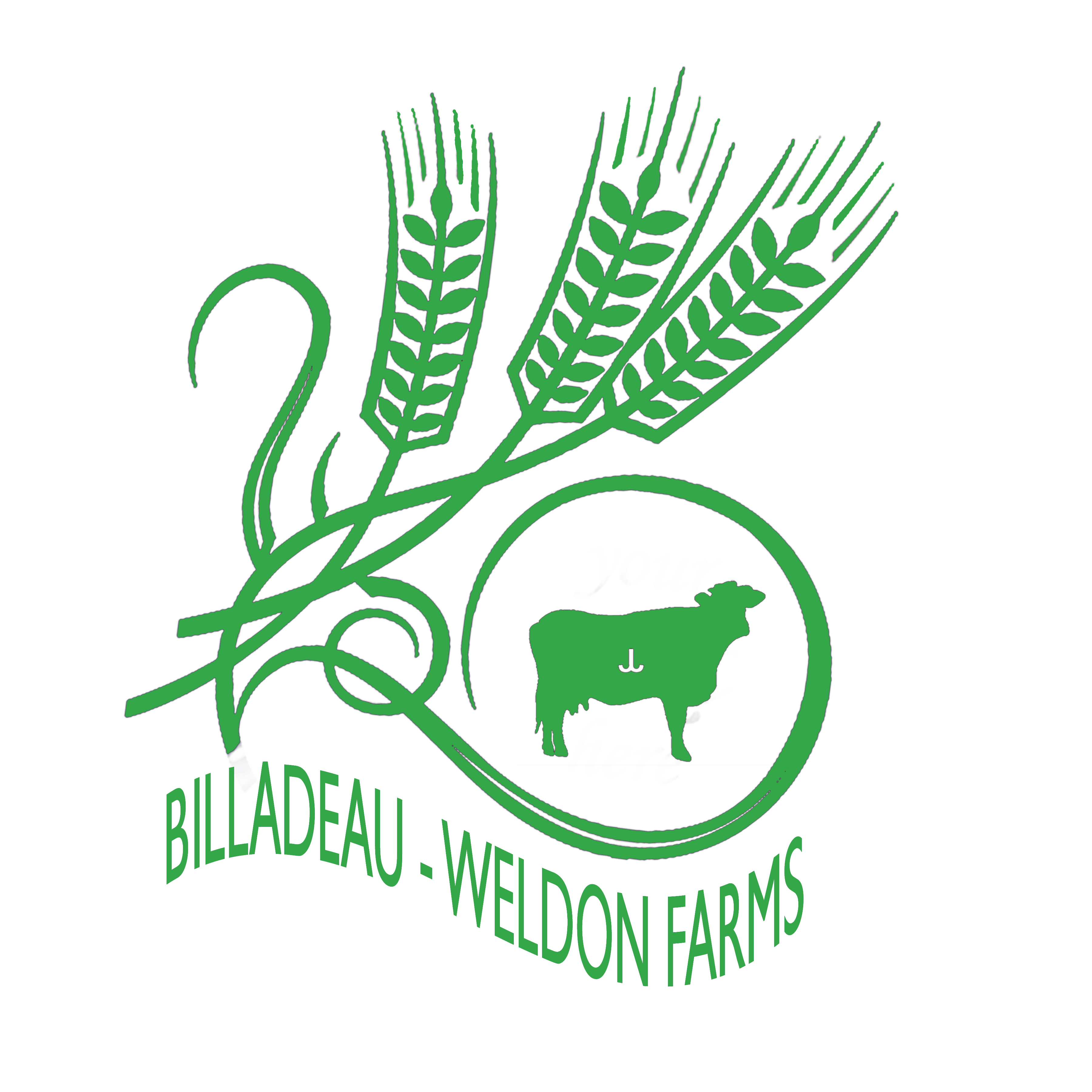 Billadeau/Weldon Farms
